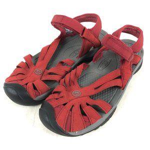 Keen Venice H2  Pink Women's Sport Sandals 8.5